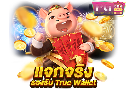 Pgslot true wallet ฝากง่าย ฝากเร็ว